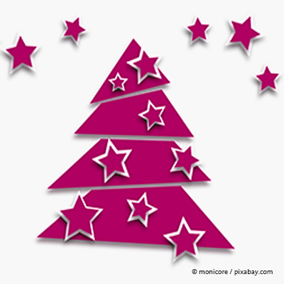 Video-Weihnachtsgruß der komba gewerkschaft